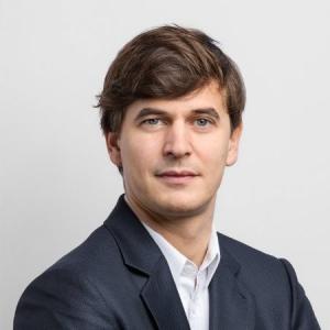 Yann du Rusquec, Eurazeo Growth
