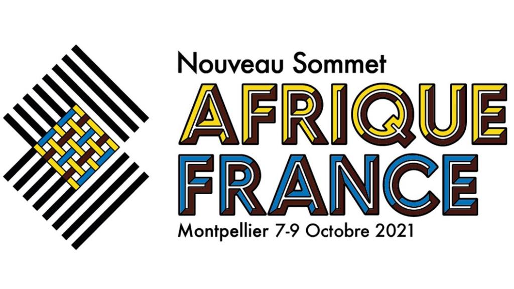 Sommet Afrique-France à Montpellier (8 octobre 2021)