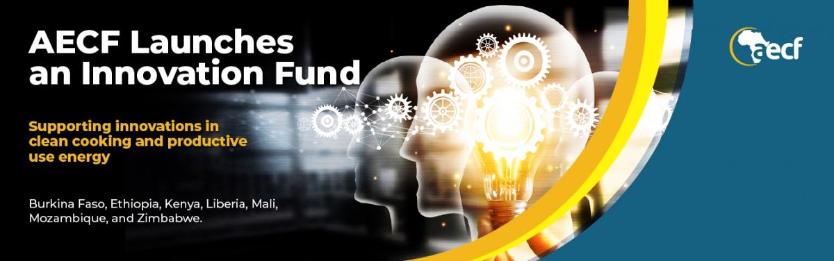 © Africa Enterprise Challenge Fund (AECF)
