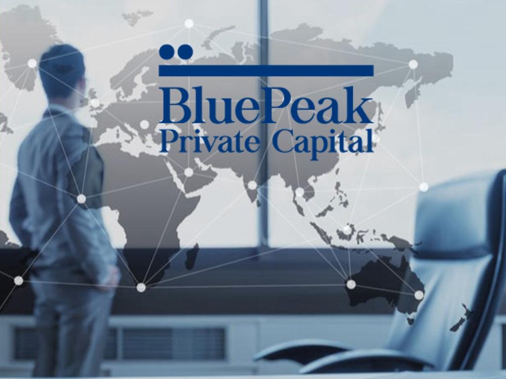 © Blue Peak Private Capital