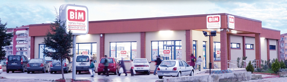 BIM Maroc est le leader de la distribution alimentaire à prix discount au Maroc avec plus de 500 magasins dans tout le pays. - ©BIM Maroc