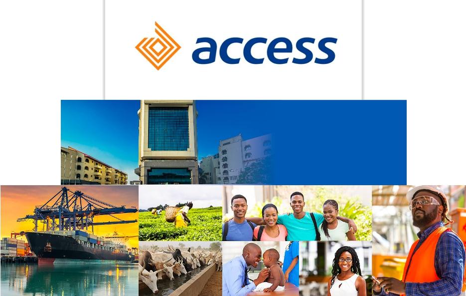 Access Bank Nigeria représente environ 75 % des actifs du groupe Access Bank Group.© Access Bank Nigeria