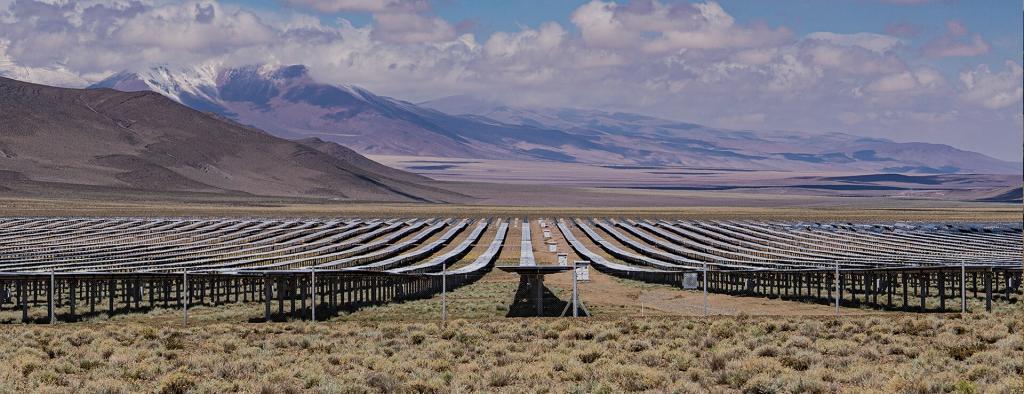 Altiplano 200 © Neoen