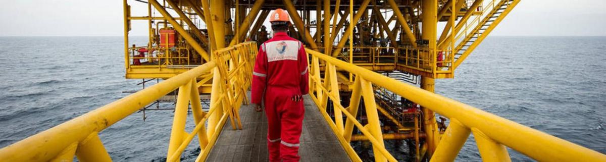 Total Gabon a dégagé l'an dernier un résultat net d'environ 42 M€ (50 M$).© Total Gabon