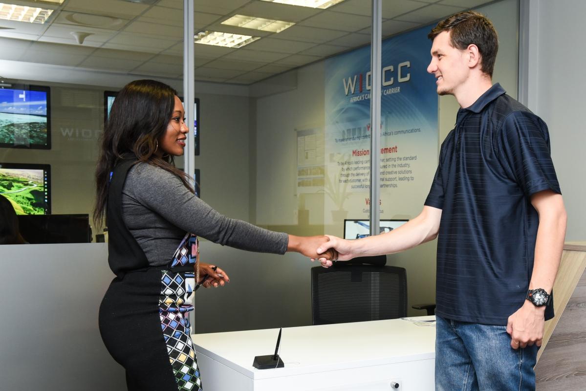 La West Indian Ocean Cable Company (WIOCC), société panafricaine d'infrastructures de télécommunications, met sur pied la toute première véritable infrastructure réseau à très grande échelle de l'Afrique. - ©WIOCC
