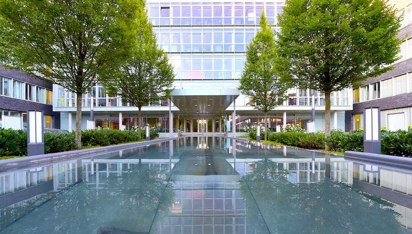 Un immeuble du siège de RWE à Essen (Allemagne) rejoint le portefeuille de La Française REM et Hyundai Investments.