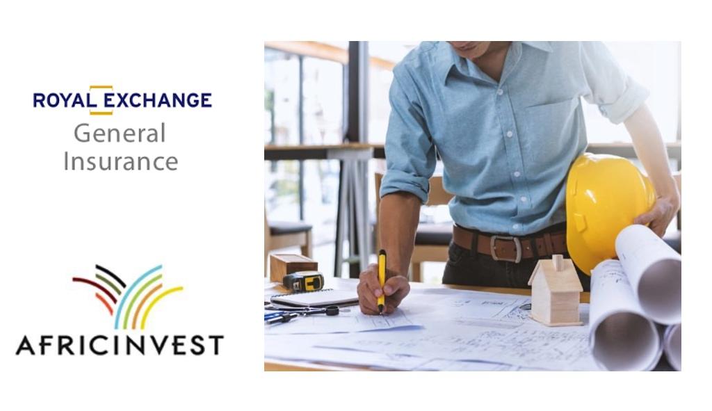 © Royal Exchange General Insurance (REGIC) / AfricInvest