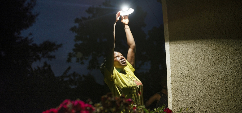 © Engie Energy Access / Engie Africa