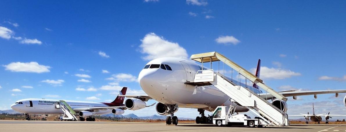 Air Austral et Air Madagascar ont officialisé le 21 juillet dernier leur divorce, après trois ans de vie commune.© Air Madagascar