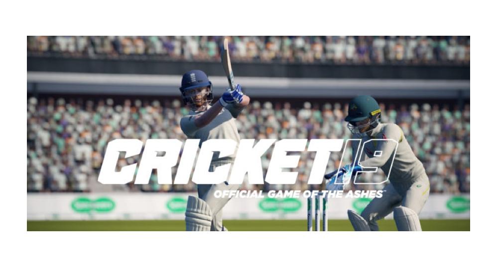 Cricket 19 © Big Ant