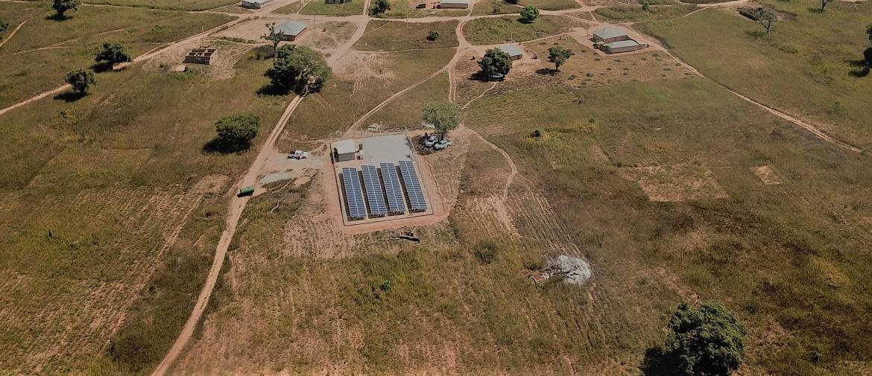 SparkMeter fournit des solutions de gestion de réseau adaptées aux marchés émergents, où 2,1milliards de personnes vivent sans accès fiable à l'électricité.© Nigerian Rural Electrification Agency