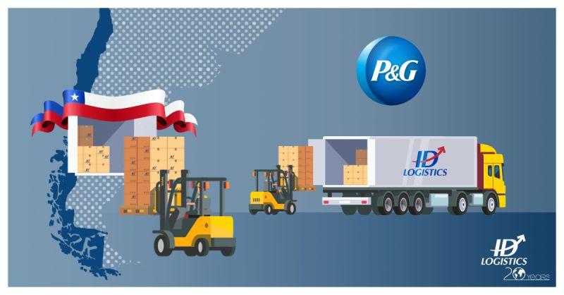 © ID logistics