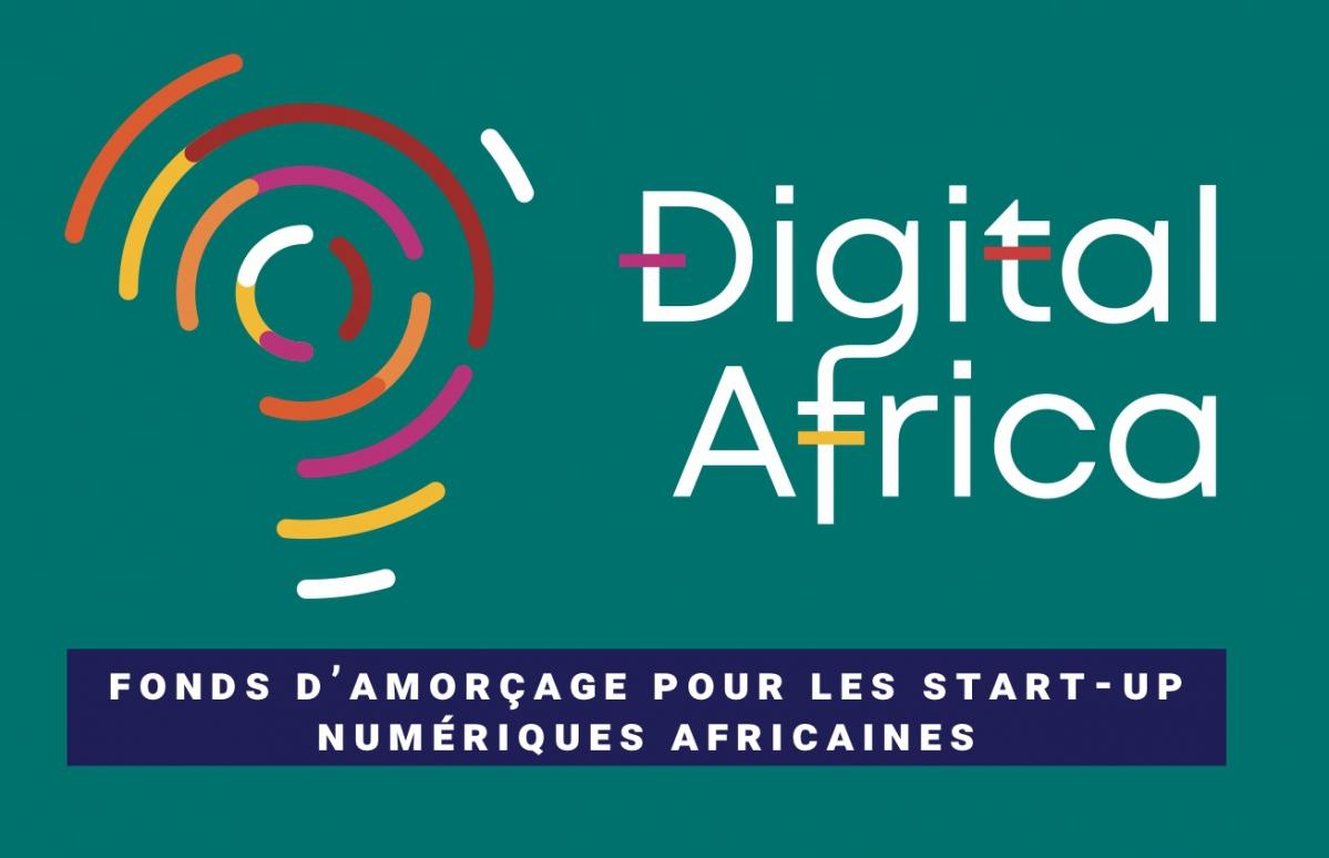 Digital Africa - © AFD