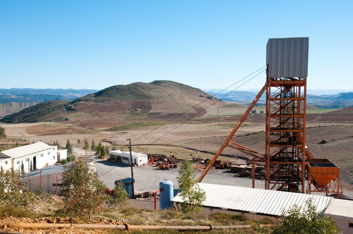 Désormais filiale à 100 % d'Auplata Mining Group (AMT), la Compagnie Minière de Touissit (CMT) a généré en 2018 des dividendes de 26,5 M€.