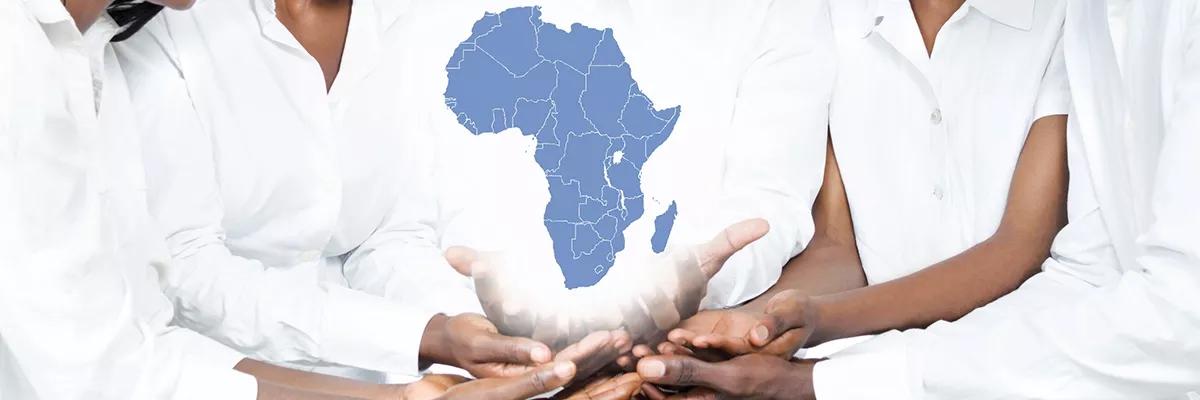 Finafrica, le pôle finance du Groupe Duval, se présente comme un réseau visant à soutenir l'entrepreneuriat en Afrique grâce à l'acquisition d'institutions de microfinance développant des services financiers au profit des entreprises locales.