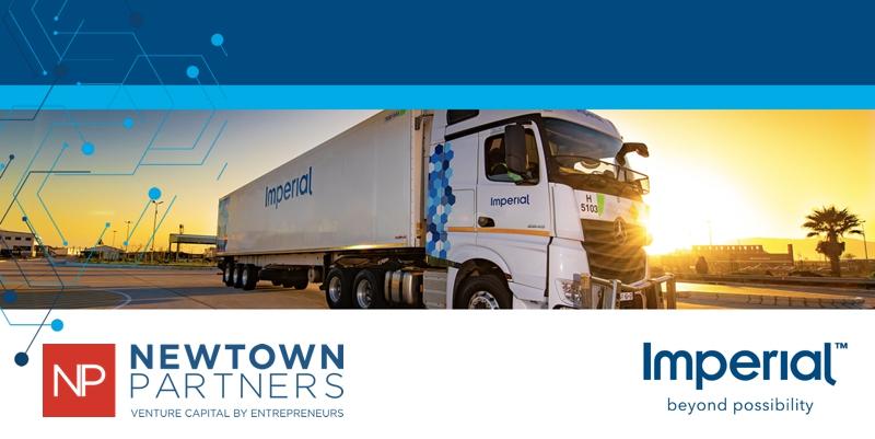 C'est dans l'optique d'investir dans des start-up susceptibles de révolutionner le secteur de la logistique dans les dix prochaines années qu'Imperial Logistics s'est allié avec Newtown Partners pour lancer un nouveau véhicule.