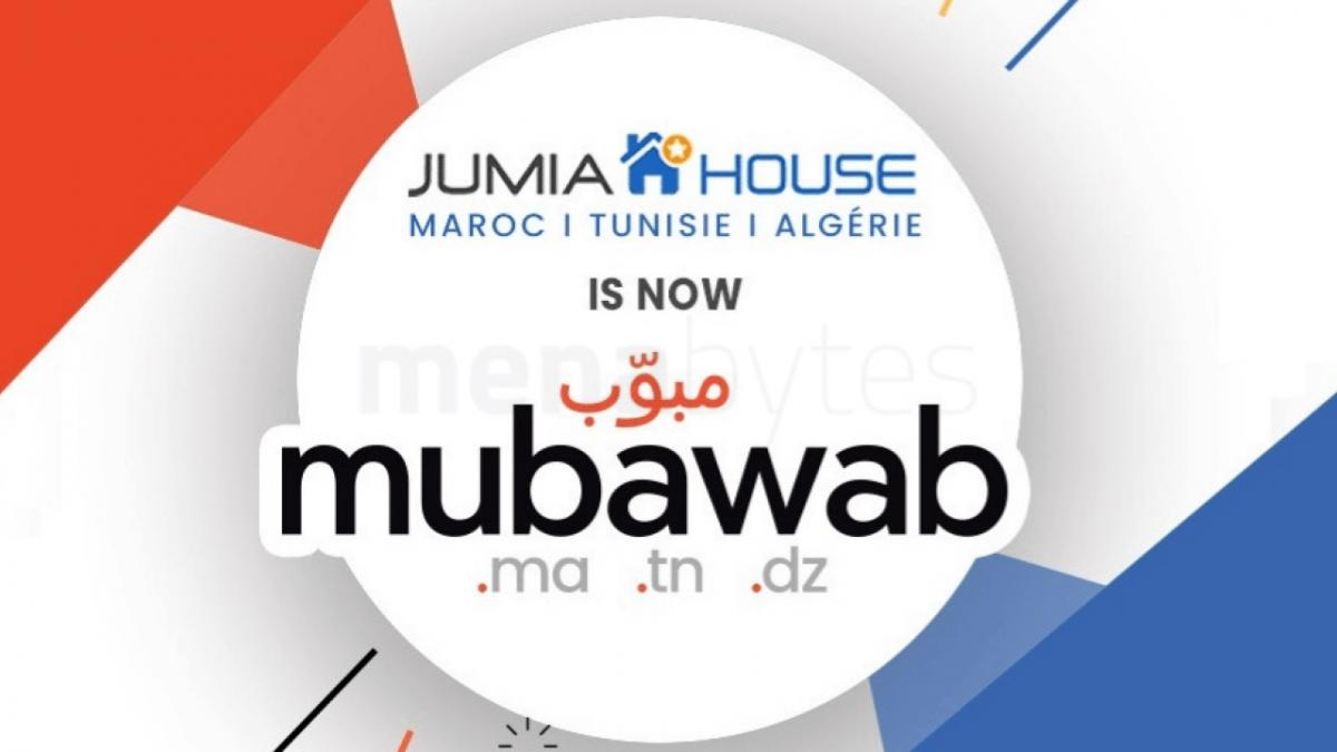 Jumia House Maghreb rejoint le giron du marocain Mubawab. - © Jumia