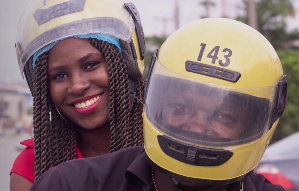 Max.ng ambitionne de rendre la mobilité sûre, abordable et accessible à un milliard d'Africains. - © Max.ng
