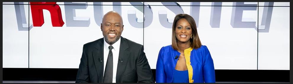 Lancé en 2014, [RÉUSSITE] est un magazine économique diffusé sur Canal+ Afrique qui cherche à mettre en avant les Africains qui réussissent et représentent la dynamique du continent.