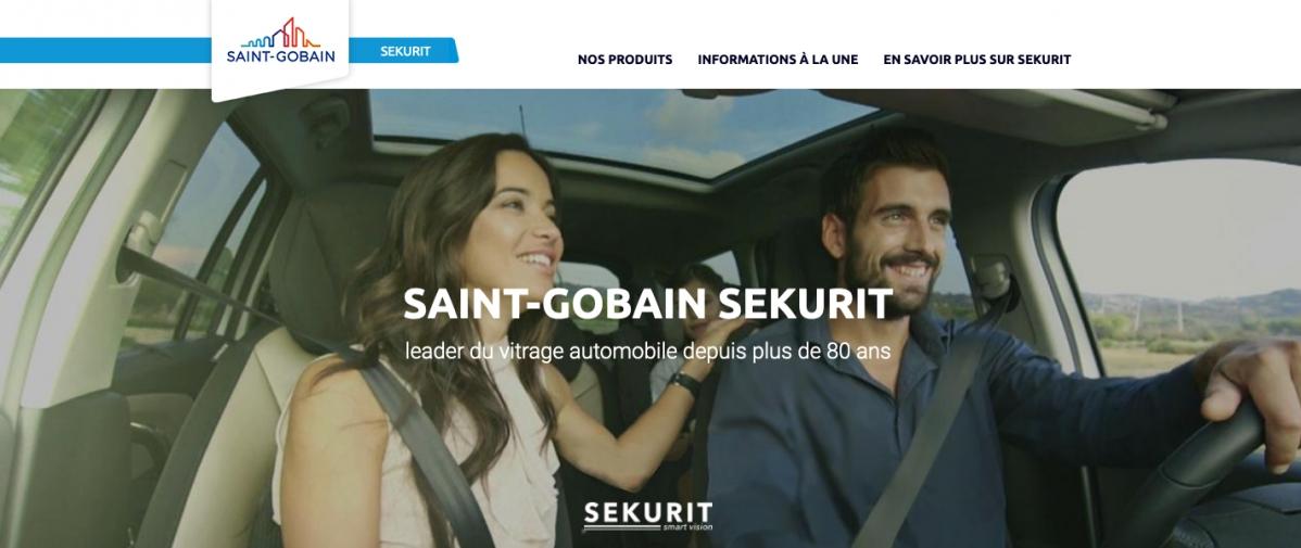 Le groupe Saint-Gobain Sekurit a inauguré en 2014 sa toute première usine de vitrage automobile à Kénitra au Maroc, devenue le fournisseur exclusif de Renault-Tanger et de la Somaca.