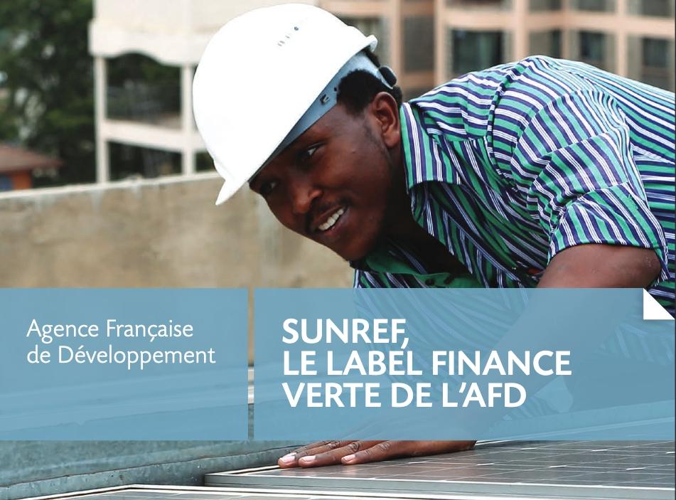 Panneaux solaires de l'université de Strathmore à Nairobi au Kenya