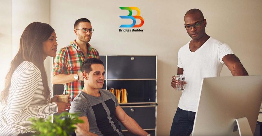 Fondé en 2020 et basé à Vitry-sur-Seine, Bridges Builder se présente comme la première plateforme d'intermédiation et de conseil permettant aux investisseurs européens de financer des start-up africaines.