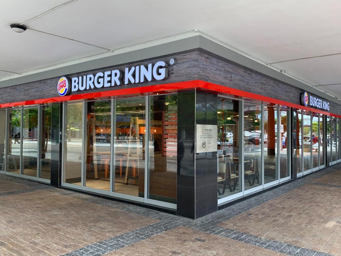 Burger King South Africa (BKSA) est le fruit d'une JV entre le groupe coté sud-africain Grand Parade Investments, et une filiale de Restaurant Brands International Inc. - © BKSA