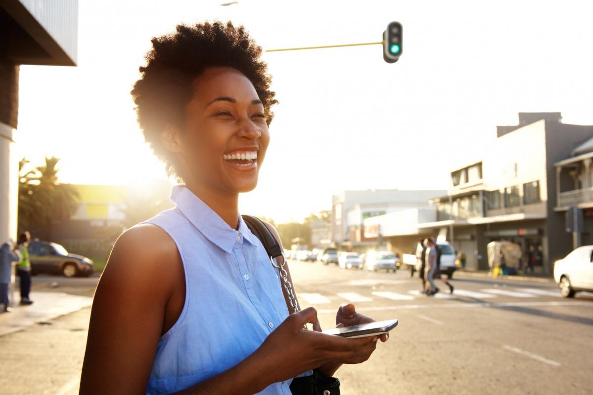 Chipper Cash est la plus grande plateforme mobile de transfert d'argent transfrontalier en Afrique.