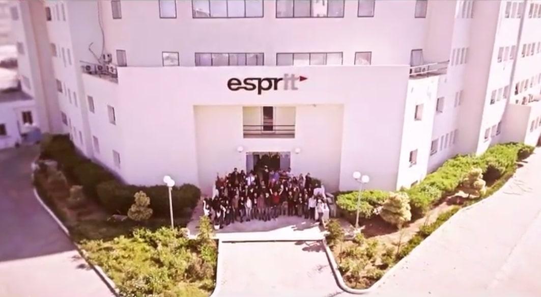 École Supérieure d'Ingénierie et de Technologies (ESPRIT)