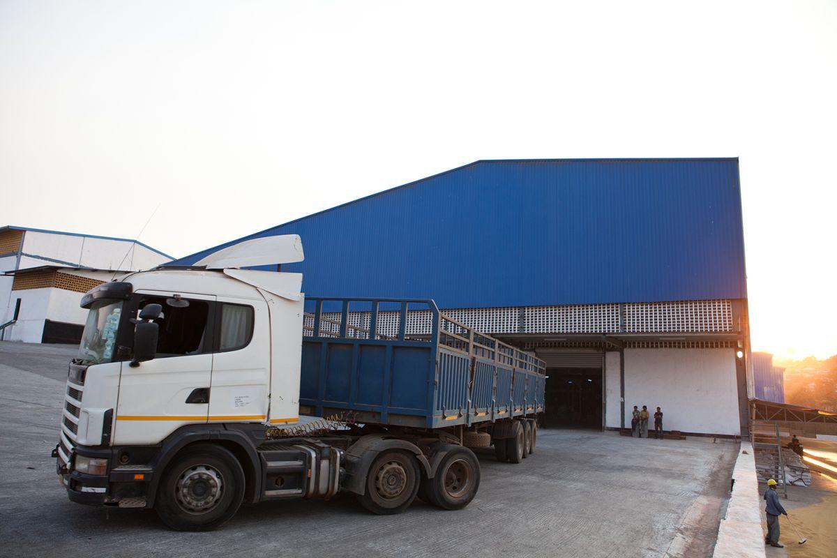 Export Trading Group est l'un des plus grands conglomérats agroalimentaires d'Afrique.