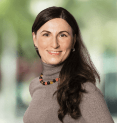 Olga Fedosova, White & Case