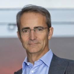 Bernard Liautaud, Balderton Capital