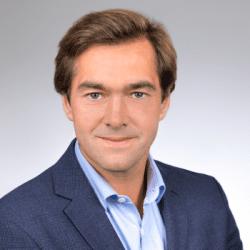 Cédric Boxberger, HLD Group