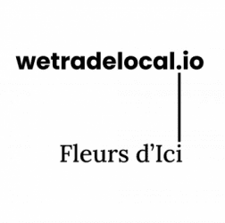 Wetradelocal.io/Fleurs d'Ici