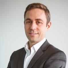 Jérôme Berger, Orange Ventures