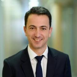 Grégory Clemente, Proparco