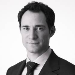 Jérôme Commerçon, Scotto Partners