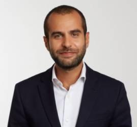 Nicolas Aftimos, Andera Acto