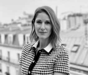 Jessica Barbé, LT Capital