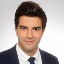 Maxime Grélou, Exelmans