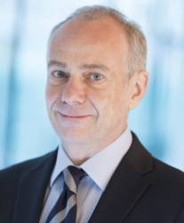 Christophe Jalinot, BNP Paribas