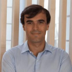 Julien Creuzé, Blackfin Partners