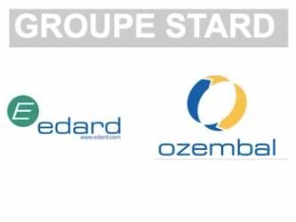 Groupe Stard (Edard et Ozembal)