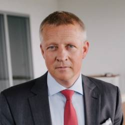 Kai Franzmeyer, Blackfin Capital Partner