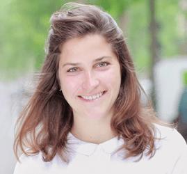 Julie Ehrmann, Partech