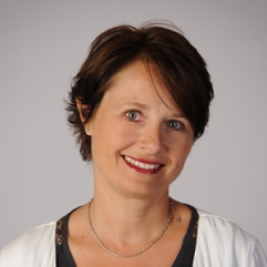 Fabienne Hanras, Eurallia Finance