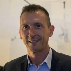 Philippe Perez, Jolt Capital