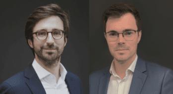 Emmanuel Baulme, Kevin Bizot, 123 Investment Managers