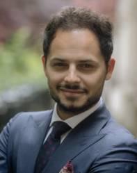 Gino Haxaire, Jasmin Capital