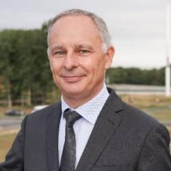 Laurent Benoît, Utac Ceram